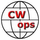 cw ops logo